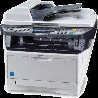 Projetos de outsourcing de impressão
