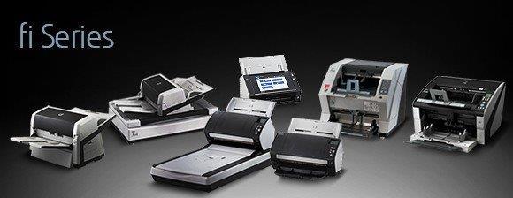 Serviço de digitalização de documentos