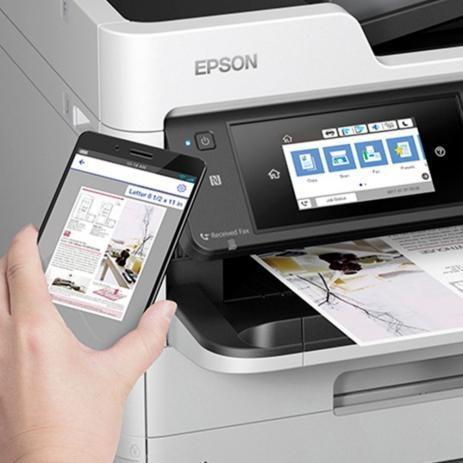 Aluguel de impressoras profissionais