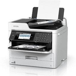 Aluguel de impressoras valor