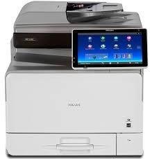 Impressoras multifuncionais locação