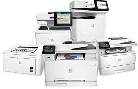 Locação de impressoras digitais