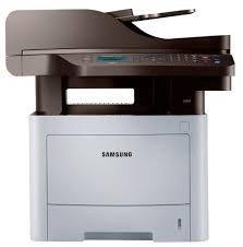 Soluções de outsourcing de impressão