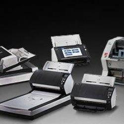 Locação de scanner